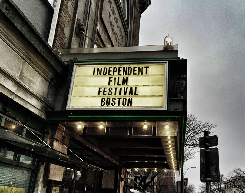 Don't wait in a long line, pick up your IFF Boston passes and tickets at the Somerville Theater this evening!