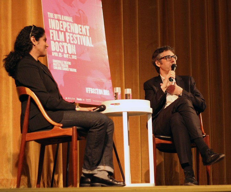 Ira Glass Q&A